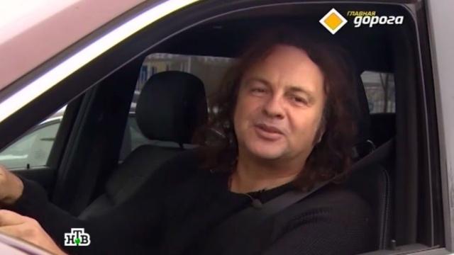 Виктор Зинчук купил для своих гитар люксовый внедорожник.автомобили, артисты, знаменитости.НТВ.Ru: новости, видео, программы телеканала НТВ
