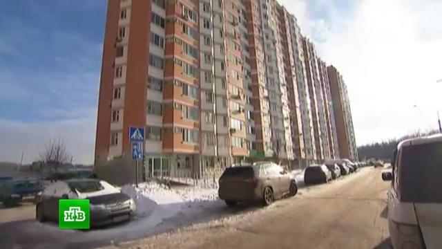Неизвестный выстрелил в мужчину из пистолета в Балашихе.Московская область, стрельба.НТВ.Ru: новости, видео, программы телеканала НТВ
