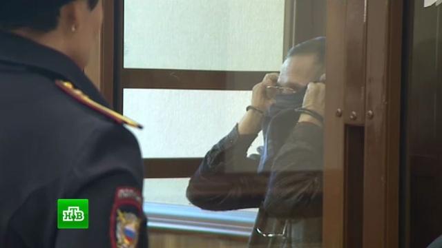 Убийц ипохитителей обеспеченных москвичей приговорили кпожизненным срокам.Москва, криминал, приговоры, суды, убийства и покушения.НТВ.Ru: новости, видео, программы телеканала НТВ