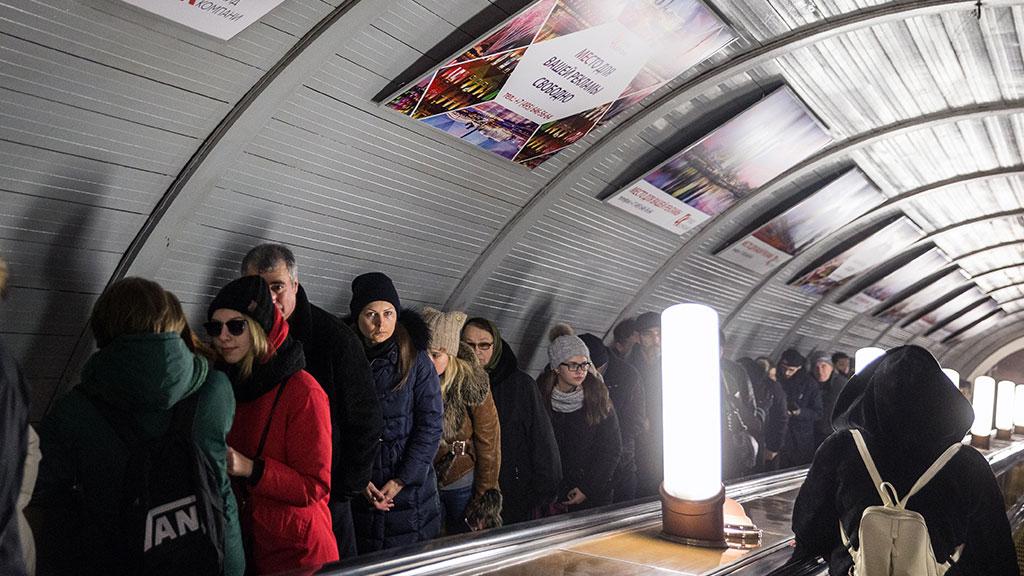 В России активистка попыталась обратить внимание на сексуальное извращение