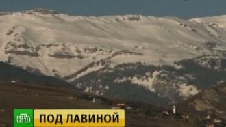 Российский горнолыжник погиб во французских Альпах