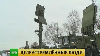 Система ПВО Москвы доказала свою эффективность в ходе учений