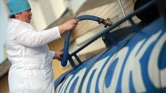 ВМинсельхозе исключили рост цен на молочные продукты <nobr>из-за</nobr> региональных ограничений