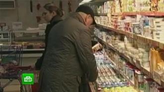 Россельхознадзор предложил ФАС проверить «Союзмолоко» после письма о росте цен