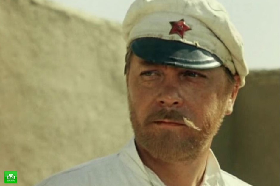 Кадры из фильма «Белое солнце пустыни».НТВ.Ru: новости, видео, программы телеканала НТВ