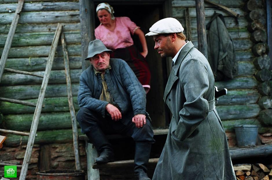 Кадры из фильма «Свои».НТВ.Ru: новости, видео, программы телеканала НТВ