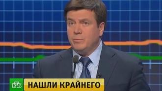 Киев обвинил Москву в нехватке угля на Украине