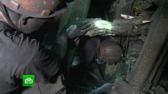 Киев обвинил Москву внехватке угля на Украине