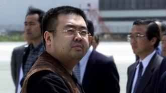 Брата Ким Чен Ына могли убить отравленным платком