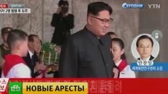 Малайзия передаст тело брата Ким Чен Ына КНДР