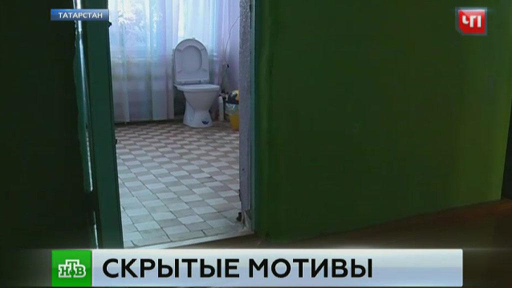 Подглядывание за девочками в туалете видео