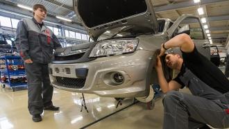 «АвтоВАЗ» планирует сокращения и начинает работать 5 дней в неделю