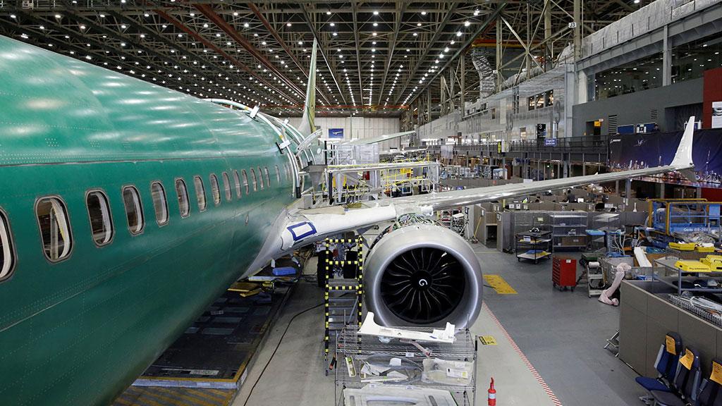 Наперекор Трампу: Boeing построит 1-ый завод вевропейских странах
