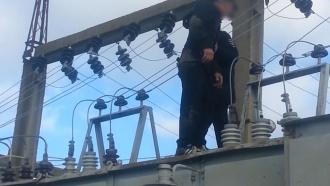 Житель Ставрополья разрушил электроподстанцию <nobr>из-за</nobr> долгов коммунальщикам