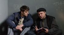 Кадры из фильма «Беглец».НТВ.Ru: новости, видео, программы телеканала НТВ
