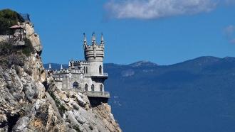 Воссоединение Крыма с РФ и Олимпиаду россияне считают главными событиями десятилетия