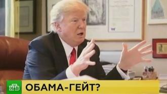 Экс-чиновник Белого дома: Обама знал о прослушке Трампа