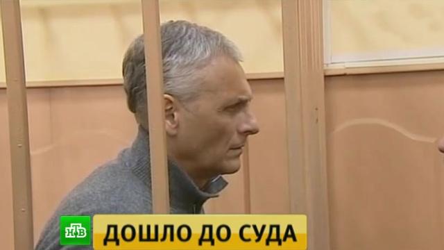 Адвокатам Хорошавина отказали вотводе судьи ипрокуроров.Сахалин, взятки, губернаторы, коррупция, суды.НТВ.Ru: новости, видео, программы телеканала НТВ