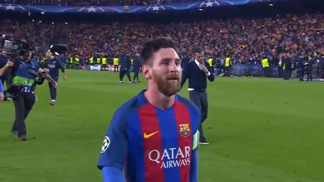 «Футбол надо закрывать»: реакция соцсетей на триумф «Барселоны».Лига чемпионов, ФК Барселона, еврокубки, соцсети, футбол.НТВ.Ru: новости, видео, программы телеканала НТВ