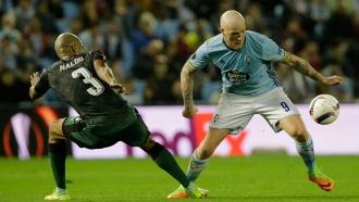 Футболисты «Краснодара» проиграли «Сельте» впервом матче 1/8финала Лиги Европы