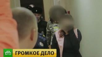 Суд продлил срок ареста хабаровским живодеркам