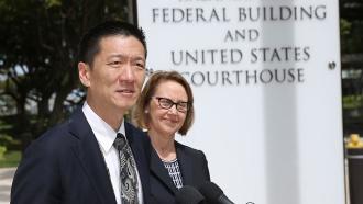 Гавайи заблокировали на всей территории США новый иммиграционный указ Трампа