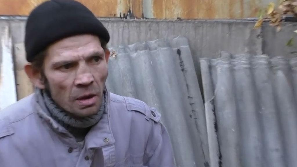 Автор мема «Ты втираешь мне какую-то дичь» умер в Орле // НТВ.Ru