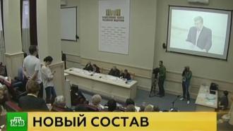 Путин при отборе членов Общественной палаты сделал ставку на экспертов нового поколения