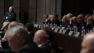 Все претенденты на пост главы РАН сняли свои кандидатуры