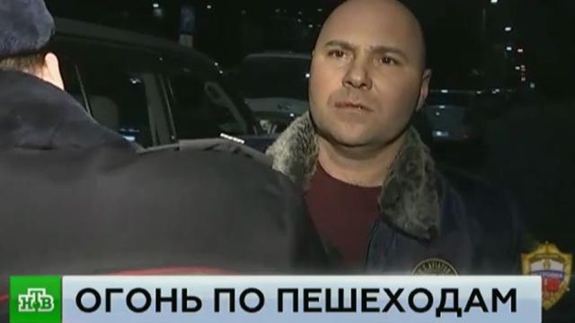 Открывший стрельбу по пешеходам в московском дворе водитель был судим за убийство.Москва, стрельба, суды, криминал, убийства и покушения.НТВ.Ru: новости, видео, программы телеканала НТВ