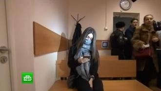 Лишенная прав стритрейсерша Багдасарян может вернуться за руль