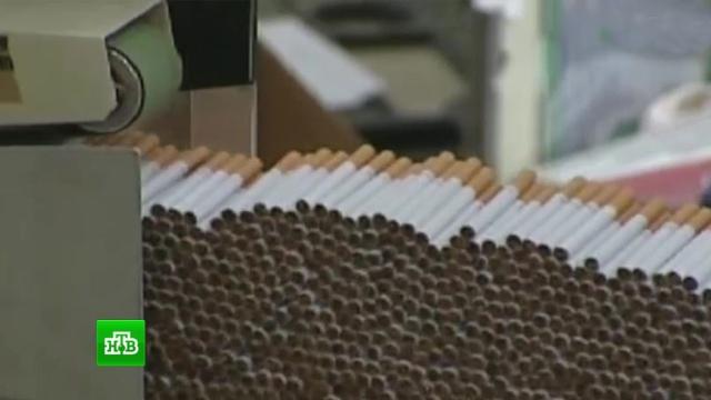 Минфин и МЭР отклонили идею ЕГАИС для табачной отрасли.Минфин РФ, Минэкономразвития РФ, контрафакт, табак, торговля.НТВ.Ru: новости, видео, программы телеканала НТВ