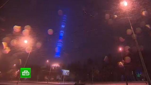 Как снег на голову: зима вернулась встолицу неожиданно.Москва, гололед, погода, снег.НТВ.Ru: новости, видео, программы телеканала НТВ