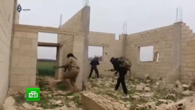 Удары коалиции в районе Ракки могут обернуться катастрофическими последствиями.Сирия, армия и флот РФ, войны и вооруженные конфликты, разминирование.НТВ.Ru: новости, видео, программы телеканала НТВ