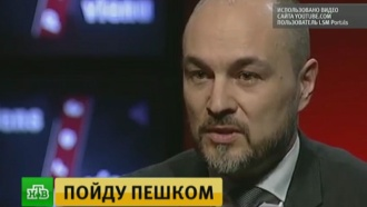 СМИ: латвийский депутат отказался от лифтов, «чтобы навредить экономике РФ»