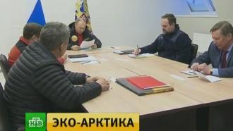 Путин в Архангельске встретится с руководством Финляндии и Исландии
