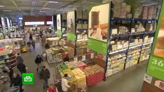 Россельхознадзор: доля фальсификата среди российских продуктов превысила 20%