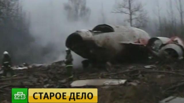Прокуратура Польши обвинила российских диспетчеров по делу окрушении Ту-154 под Смоленском.Польша, авиационные катастрофы и происшествия, расследование.НТВ.Ru: новости, видео, программы телеканала НТВ