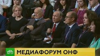 Путин: все недостроенные объекты СУ-155 будут сданы в 2018 году