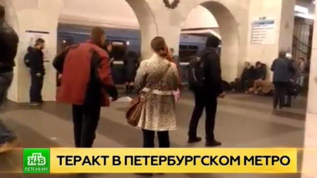 Семьи погибших и пострадавших при взрыве в метро Петербурга получат по 2 млн рублей.Санкт-Петербург, взрывы, компенсации, метро, терроризм.НТВ.Ru: новости, видео, программы телеканала НТВ