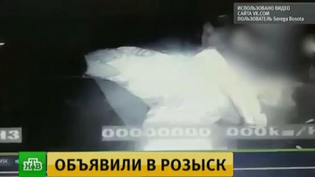 Найдена «Газель», на которой скрылись убийцы астраханских полицейских.Астрахань, МВД, оружие, полиция, убийства и покушения.НТВ.Ru: новости, видео, программы телеканала НТВ