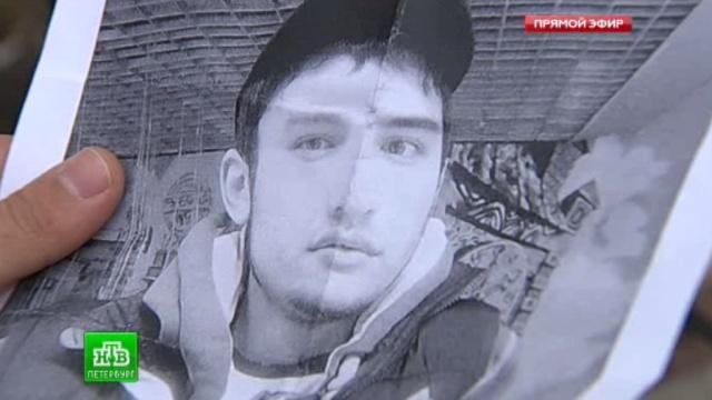 СМИ: всъемной квартире Акбаржона Джалилова нашли компоненты для изготовления бомбы.Санкт-Петербург, взрывы, метро, обыски, расследование, терроризм.НТВ.Ru: новости, видео, программы телеканала НТВ