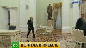 Путин: взрыв вметро показывает, что ситуация всфере антитеррора не улучшается