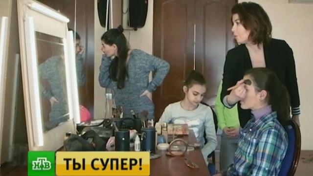 Визажист раскрыла секреты макияжа участницам «Ты супер!».дети и подростки, знаменитости, музыка и музыканты, НТВ, фестивали и конкурсы, эксклюзив, шоу-бизнес, Ты супер.НТВ.Ru: новости, видео, программы телеканала НТВ