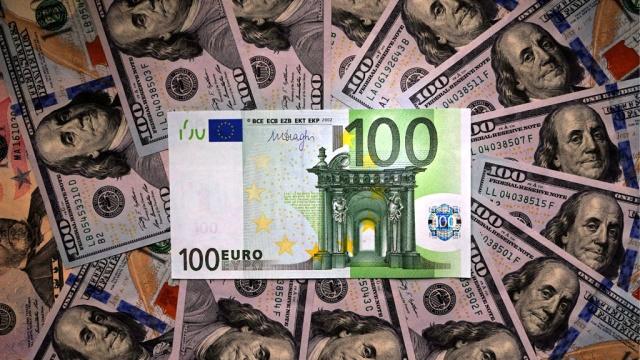 Курсы доллара иевро выросли на Московской бирже на фоне событий вСирии.Сирия, валюта, доллар, евро, нефть, рубль, экономика и бизнес.НТВ.Ru: новости, видео, программы телеканала НТВ