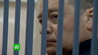 <nobr>Экс-главу</nobr> Марий Эл Маркелова отправили под арест