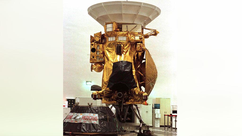 «Кассини».космос, космонавтика, наука и открытия, Юпитер.НТВ.Ru: новости, видео, программы телеканала НТВ