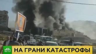 На круглом столе в Москве заявили о нависшей над Йеменом гуманитарной катастрофе
