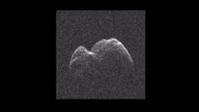 NASA показало снимки летящего к Земле опасного астероида.астрономия, космос, НАСА.НТВ.Ru: новости, видео, программы телеканала НТВ