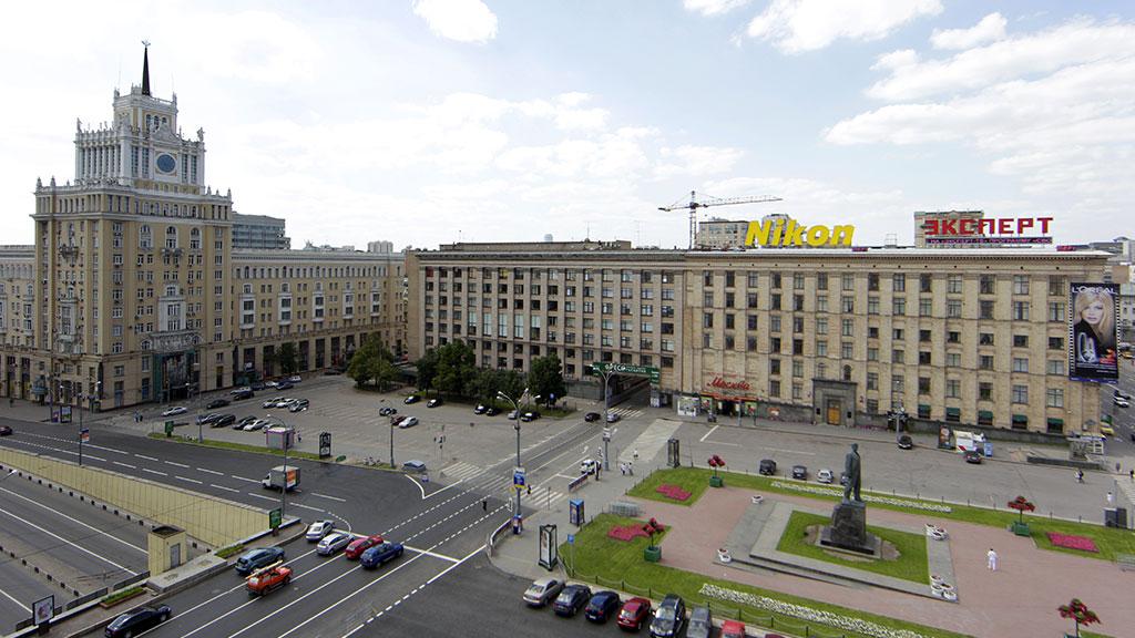 «Моя улица».Москва, строительство.НТВ.Ru: новости, видео, программы телеканала НТВ